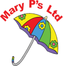 Mary P's Day Nursery Logo