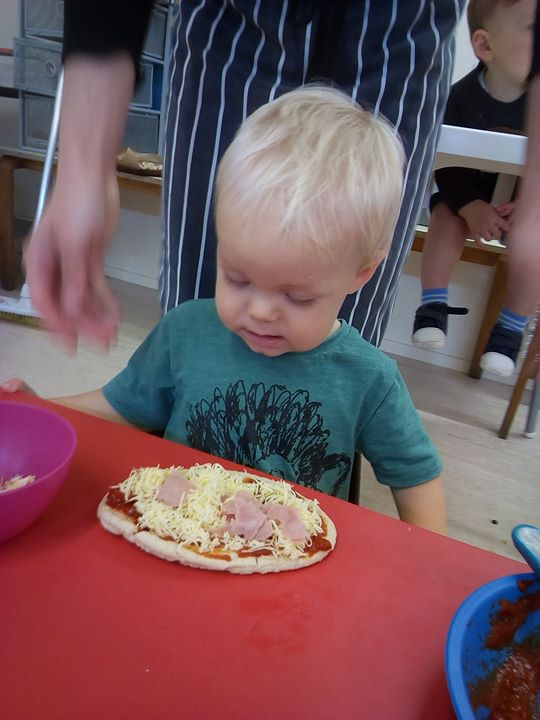 Tewkesbury Babies and Holiday Clubbers have been making...