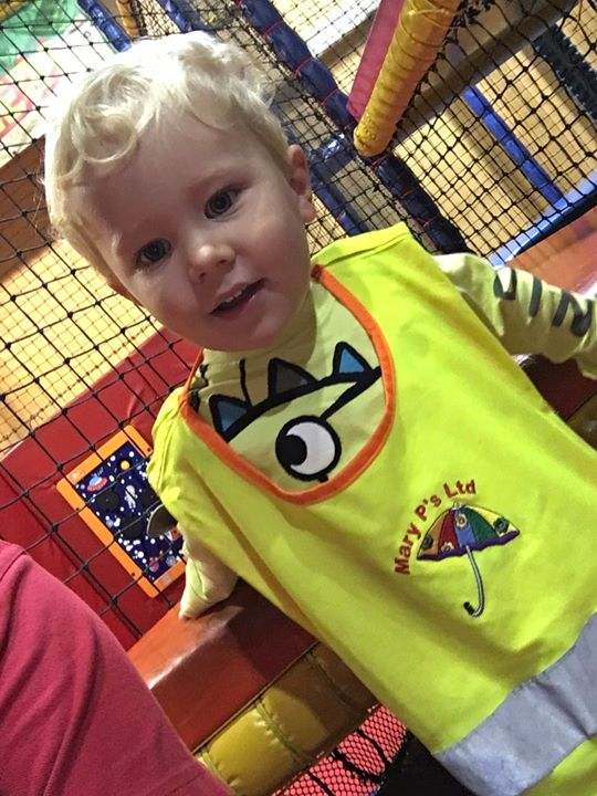 Tewkesbury Babies and toddlers have been learning some ...