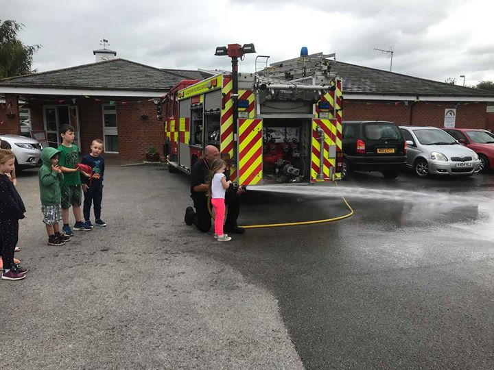 Here are some more photos of the Tewkesbury Fire Fighte...